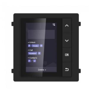 Hikvision DS-KD-Dis Модуль З Монітором
