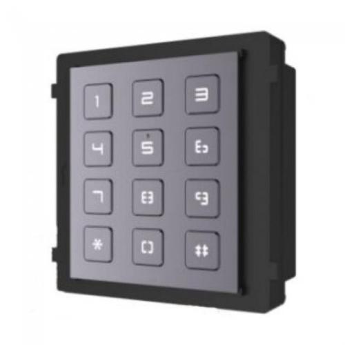 Hikvision DS-KD-KP Модуль З Клавіатурою