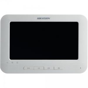 Hikvision DS-KH6310-W(L) IP відеодомофон з операційною системою Linux