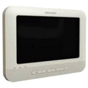 "Hikvision DS-KH6310 7"" IP монітор з всеспрямованим мікрофоном"