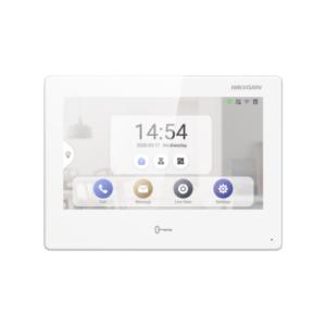 Hikvision DS-KH9310-WTE1 7″ IP Відеодомофон З Android