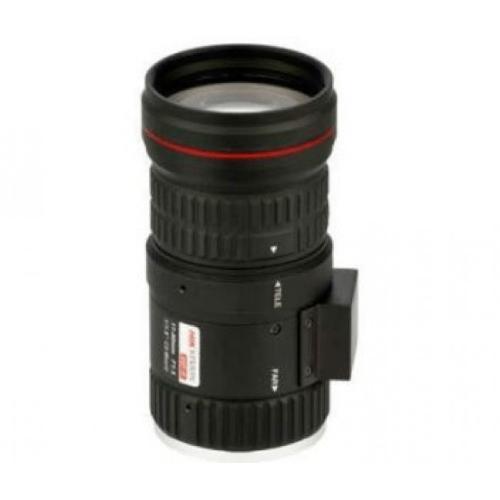 Hikvision HV-1140D-8MPIR Об'єктив Для 8Мп Камер З ІЧ Корекцією