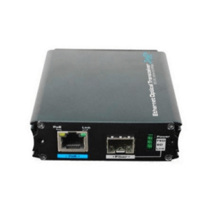 UOF7301E-POE 100 Мб Медіаконвертор