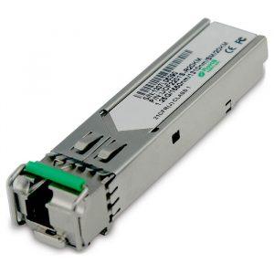 SFP-1.25G-20KM-RX 1.25Гб Модуль SFP, Приймач (RX)