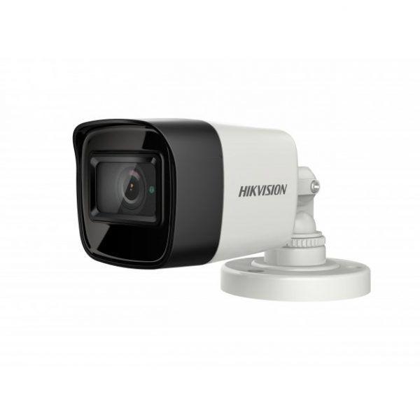 Hikvision DS-2CE16H8T-ITF (3.6 ММ) циліндрична камера