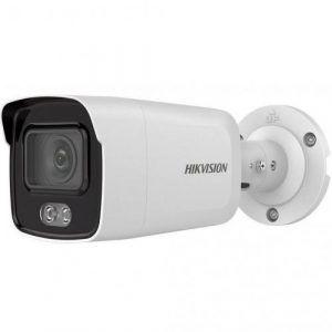 DS-2CD2047G2-L (2.8 ММ) 4Мп ColorVu IP камера Hikvision