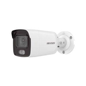 Hikvision DS-2CD1027G0-L (4 ММ) циліндрична IP камера
