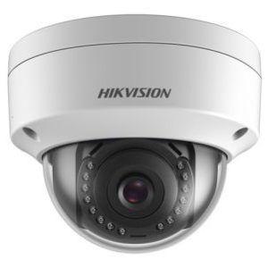 Hikvision DS-2CD1123G0E-I (2.8 ММ) купольная IP камера
