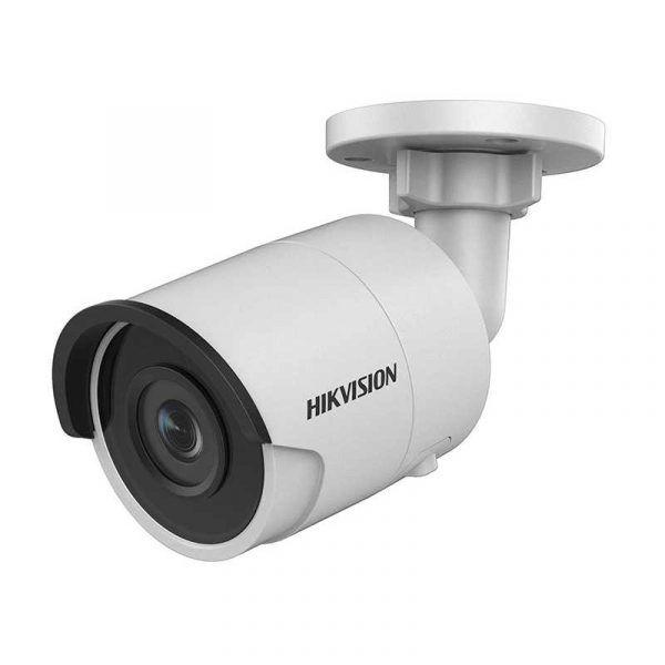 Hikvision DS-2CD2063G0-I (2.8 ММ) циліндрична IP камера