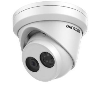 Hikvision DS-2CD2325FWD-I (2.8 ММ) купольна IP камера