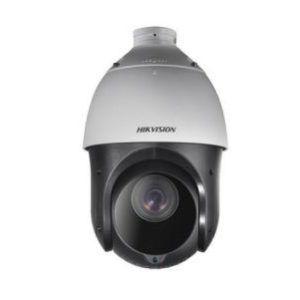 Hikvision DS-2DE4225IW-DЕ (E) купольная IP камера