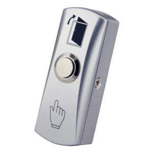 Hikvision PBK-815 Кнопка выхода с монтажной коробкой