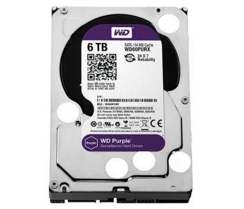 Western Digital жорсткий диск 6ТБ (175 Мб / с)