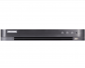 Hikvision DS-7224HQHI-K2 Аналоговый видеорегистратор