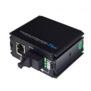 UOF3-MC01-AST20KM 100Мб Медіаконвертор, Приймач (Rx)