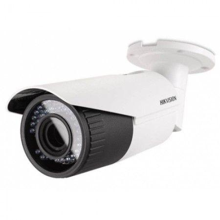 Hikvision DS-2CD2621G0-IZS (2.8-12 мм) циліндрична IP камера