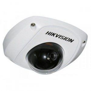 DS-2CD2522FWD-IS (6 ММ) IP відеокамера Hikvision