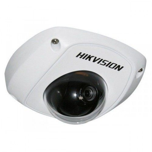Hikvision DS-2CD2522FWD-IS (6 ММ) купольна IP камера