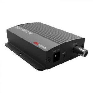 Hikvision DS-1H05-R Конвертер сигнала (приёмник)