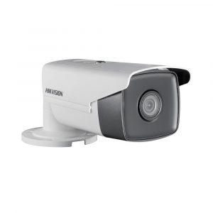 DS-2CD2T45FWD-I8 (6 ММ) 4 Мп IP  відеокамера