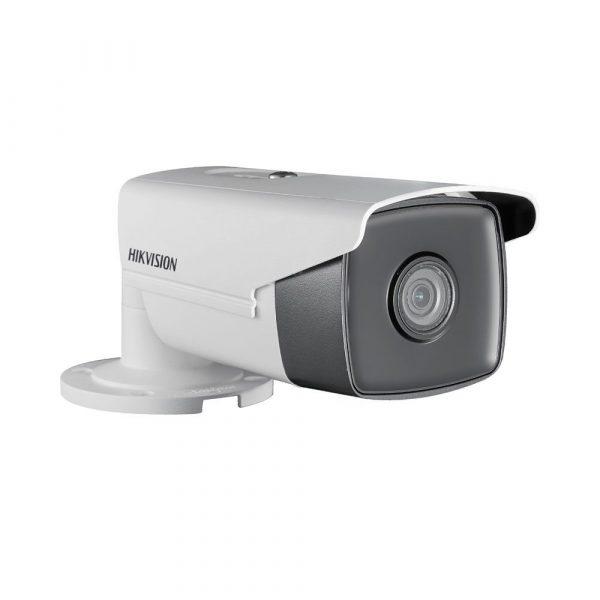 Hikvision DS-2CD2T45FWD-I8 (6 ММ) циліндрична IP камера