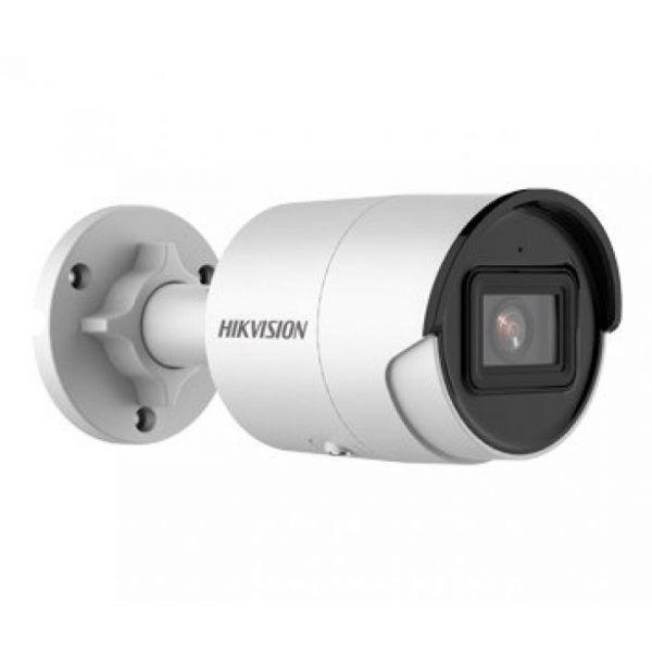 Hikvision DS-2CD2043G2-I (6 ММ) циліндрична IP камера