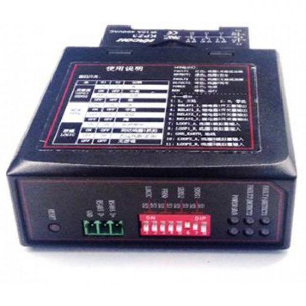 Hikvision DS-TMG022 Детектор Транспортних Засобів