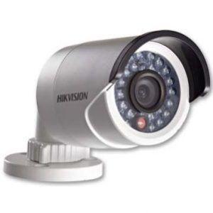 DS-2CD2052-I (12ММ) IP відеокамера Hikvision