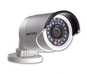 Hikvision DS-2CD2052-I (12ММ) циліндрична IP камера