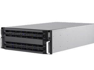 Hikvision DS-A81024S-ICVS 24-Слотове Кластерне Сховище