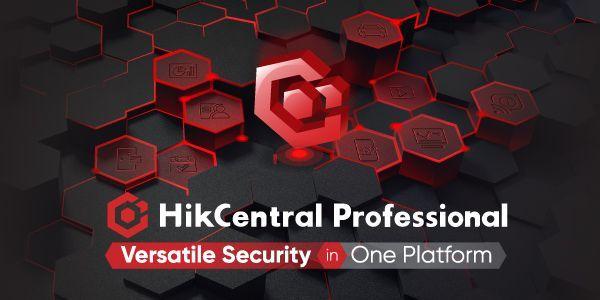 HikCentral Professional представляє на одній платформі ширший спектр програм для безпеки та бізнесу