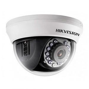 Hikvision DS-2CE56C0T-IRMM (3.6 ММ) купольная камера