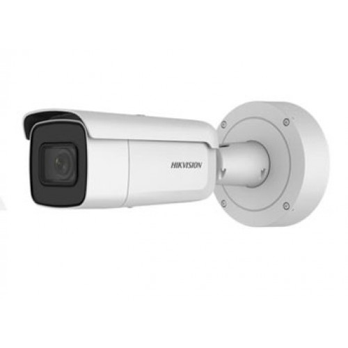Hikvision DS-2CD2646G2-IZS циліндрична IP камера