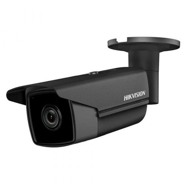 Hikvision DS-2CD2T45FWD-I8 (4 ММ) циліндрична IP камера