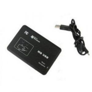Hikvision DS-TRD400-4 Станція Реєстрації Bluetooth-Карт