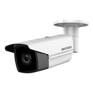 DS-2CD2T45FWD-I8 (8 ММ) 4 Мп IP  відеокамера