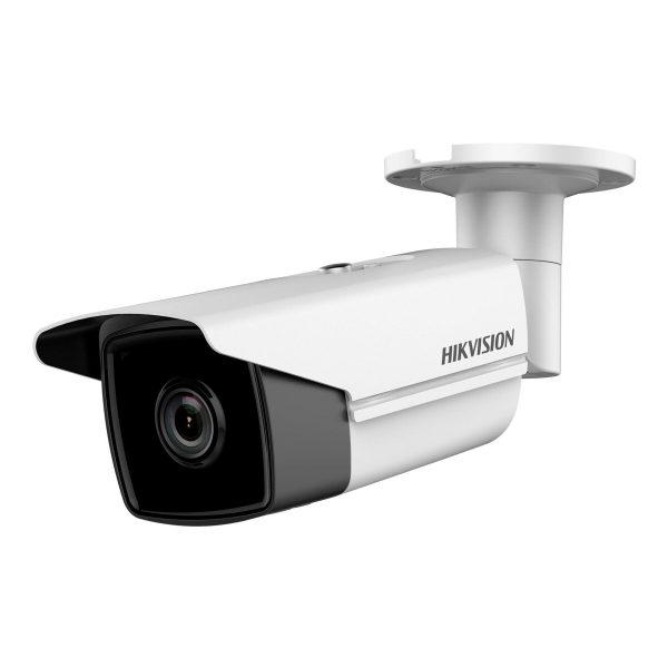 Hikvision DS-2CD2T45FWD-I8 (8 ММ) циліндрична IP камера