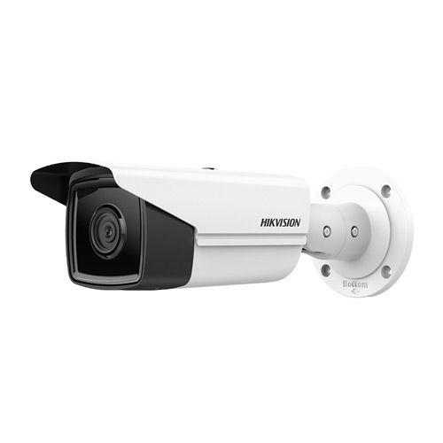 Hikvision DS-2CD2T43G2-4I (2.8 ММ) циліндрична IP камера