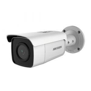DS-2CD2T46G2-4I (4 ММ) 4 Мп ІЧ IP відеокамера Hikvision