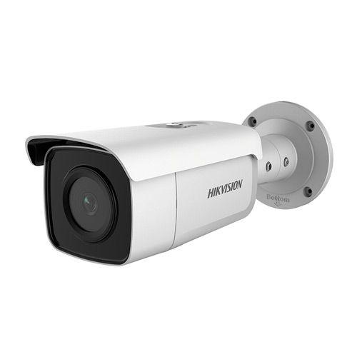 Hikvision DS-2CD2T46G2-4I (4 ММ) циліндрична IP камера
