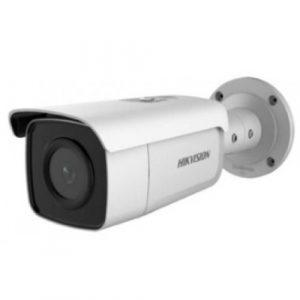 DS-2CD2T86G2-4I (4 ММ) 8Мп IP відеокамера