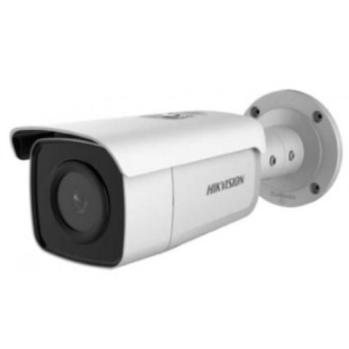 Hikvision DS-2CD2T86G2-4I (4 ММ) циліндрична IP камера