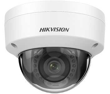 Hikvision DS-2CD3141G0-I 2.8 купольна IP камера