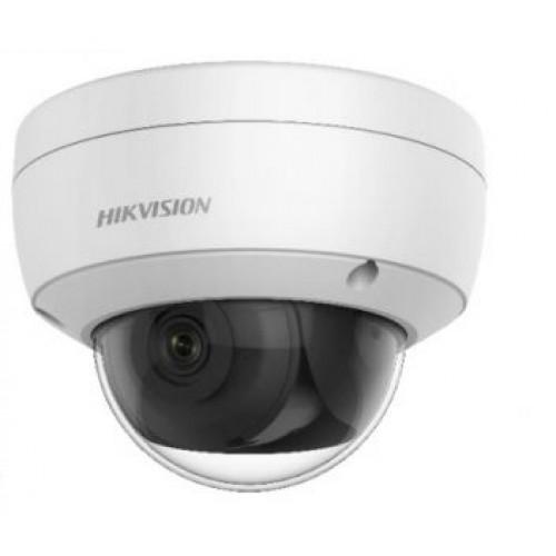Hikvision DS-2CD2146G2-ISU (C) купольна IP камера