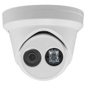 DS-2CD2343G0-IU(2.8MM)   IP камера з мікрофоном