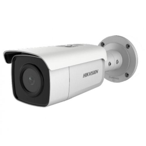 Hikvision DS-2CD2T85G1-I5 (2.8 ММ) циліндрична IP камера