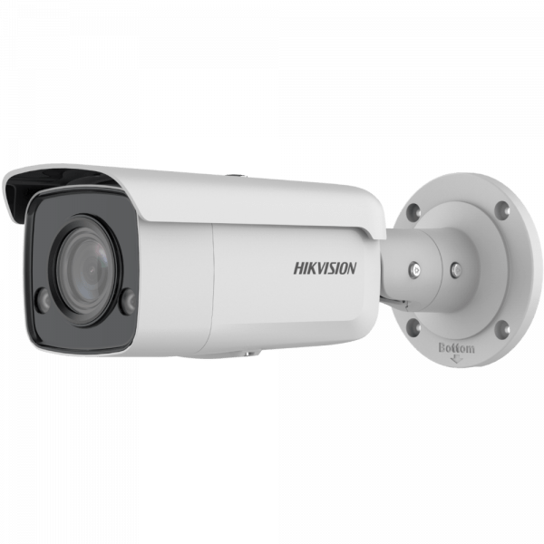 Hikvision DS-2CD2T87G2-L (2.8 ММ) циліндрична IP камера