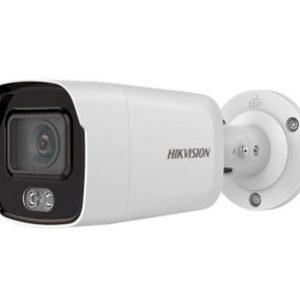 DS-2CD2047G2-LU(2.8mm) 4Мп ColorVu IP камера Hikvision