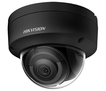 Hikvision DS-2CD2183G2-IS 2.8mm black 8 Мп AcuSense Dome IP