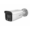 Hikvision DS-2CD2T47G2-L (C) 4mm 4 MP ColorVu Bullet IP камера